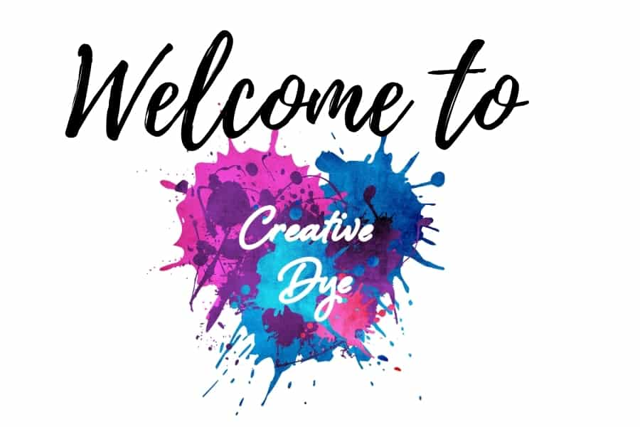 Welcome to Creative Dye your Sublimation headquarters