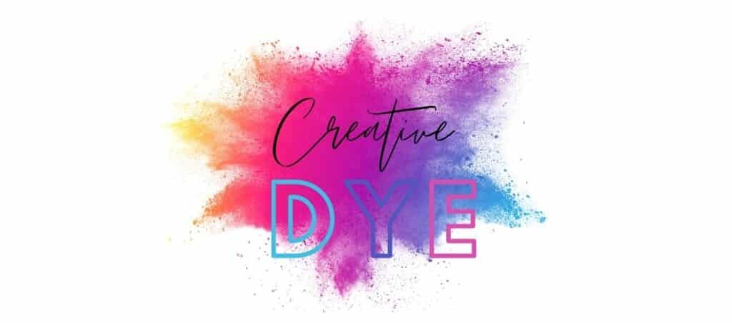 Creative Dye Your Sublimation Clique on the Internet