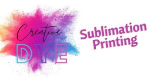 How does Sublimation Printing work?