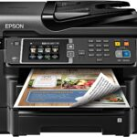 What replaced the Epson 7720?