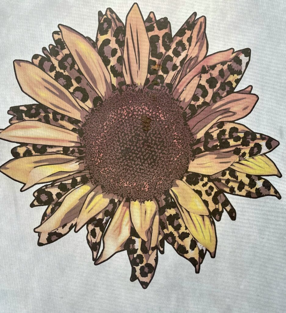 The Cost of Sublimation Printing